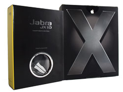 Jabra and Mac OS X
