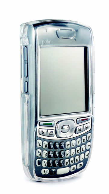 Treo 680 air case