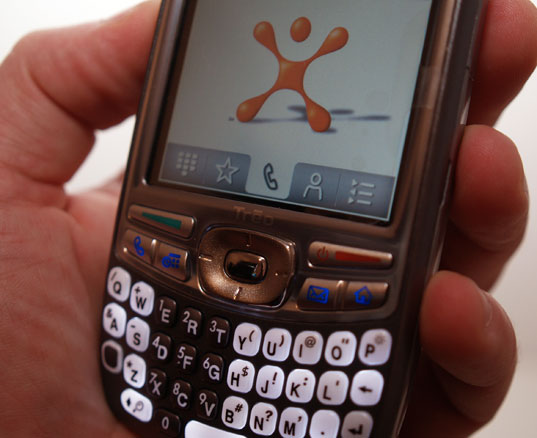 Treo 680 Preview