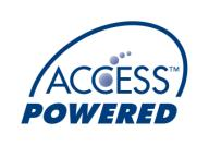 Access Powered Logo