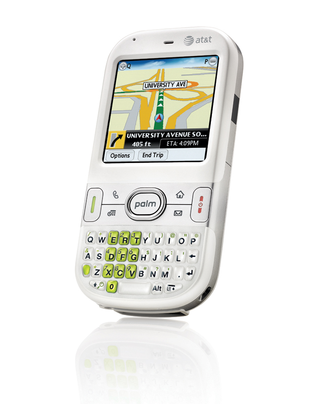 AT&T Centro GPS