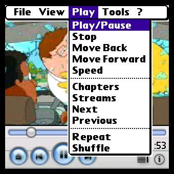 CorePlayer interface