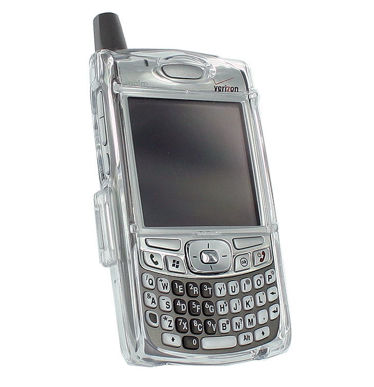 Treo ClearCase