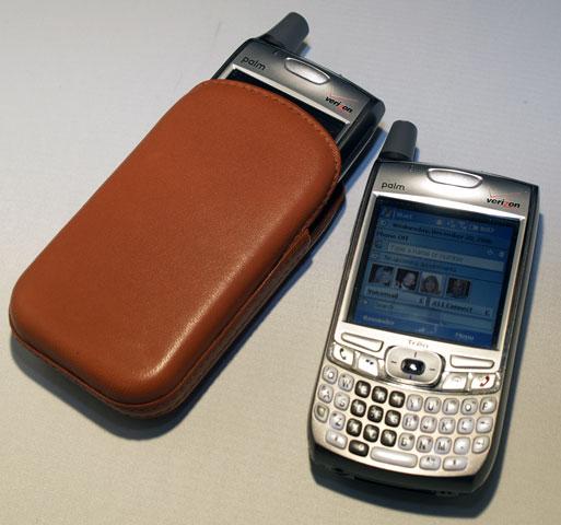 Treo 700w/wx/p case