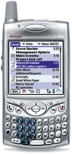 Verizon Treo 650