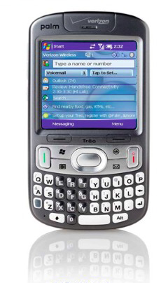 Verizon Treo 800w