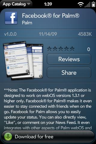 facebook-app-catalog