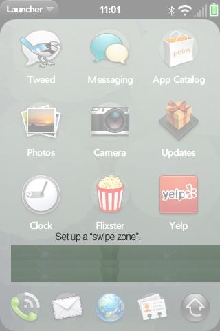 swipe-zone