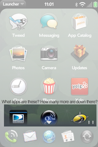 webos-app-management