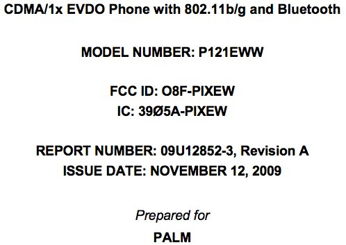 fcc-palm-p121eww-verizon-pixi