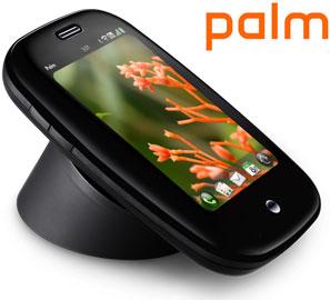 Palm Touchstone