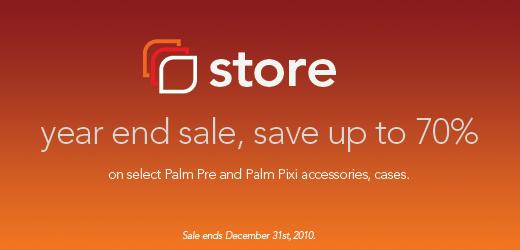 Palm Pre Pixi accessory