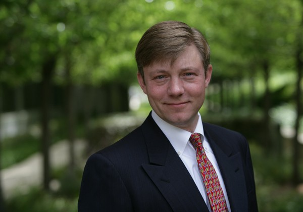 Stephen DeWitt