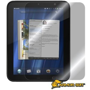 ArmorShield for HP TouchPad