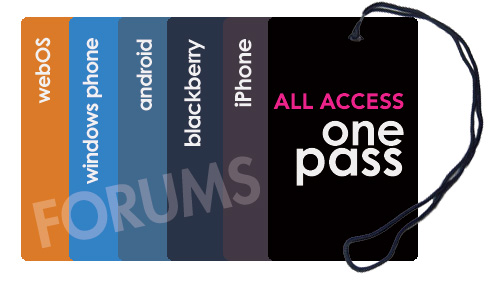 Forum One Pass