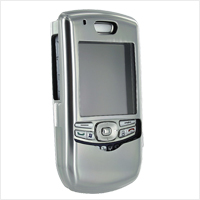 Treo 755p metal case