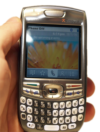 Treo 680 review