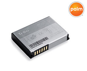 Palm Treo Battery