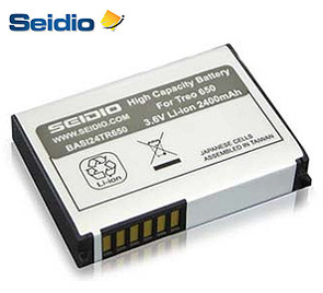 Seidio Extended Treo 700/650 Battery